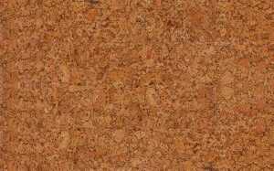 Korek ścienny HAWAI NATURAL 3x300x600mm - 1,98m2