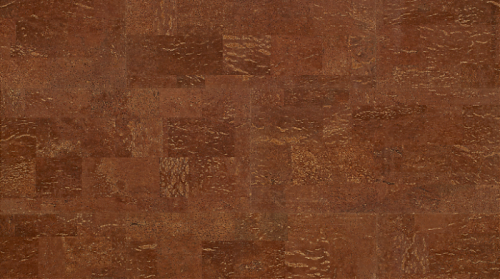 Korek ścienny Malta Chestnut RY1L001 Wicanders Dekwall Roots Collection 3x300x600mm