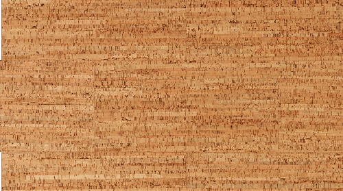 Korek ścienny Bali RY48001 Wicanders Dekwall Roots Collection 3x300x600mm