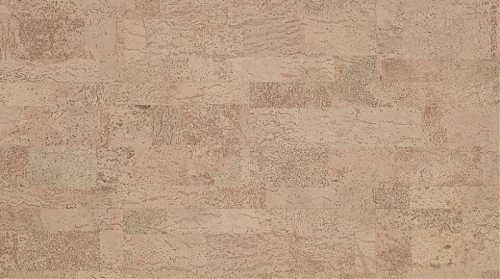 Korek ścienny Malta Champagne RY1M001 Wicanders Dekwall Roots Collection 3x300x600mm